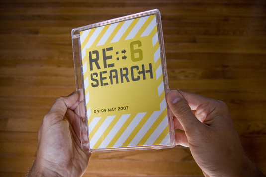 RE:Search